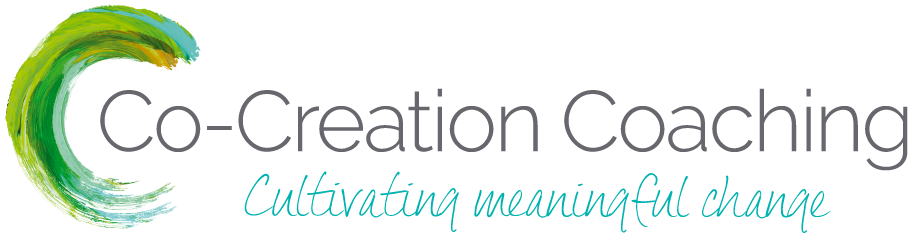 Co-Creation Coaching Retina Logo