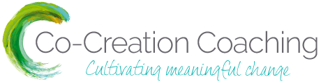 Co-Creation Coaching Logo